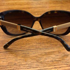 Beautiful Tiffany sunglasses